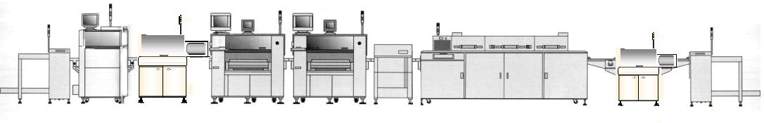 SMT technology-Shenzhen Jianke Electronics Co , Ltd